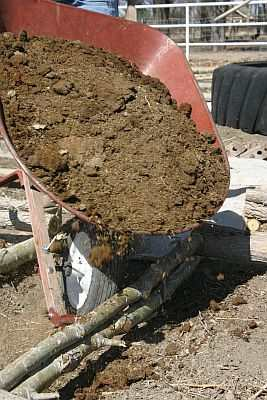 how to tell if soil is good for a garden